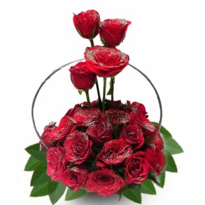 Order designer bouquets for loved ones online ferns n for A lot of different flowers make a bouquet