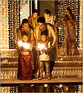 Deepavali in India