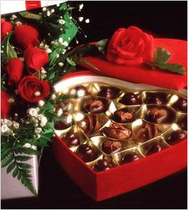 Valentine Day in India