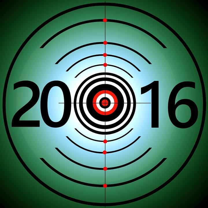 2016-targets