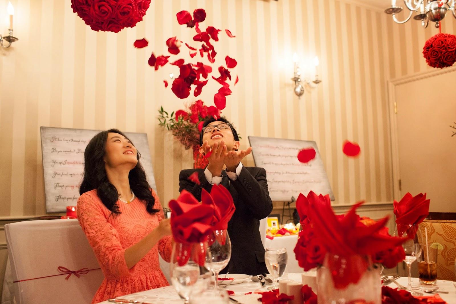 Valentine s day rekindling your love ferns n petals for What should i make for valentine s dinner
