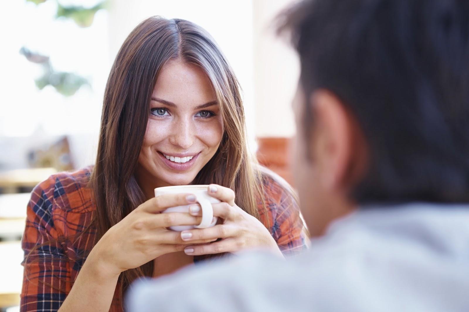 Magic - coffee date