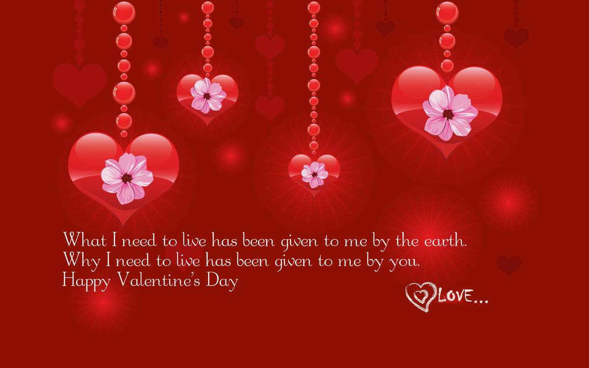 valentines day card messages for wife valentines day card messages