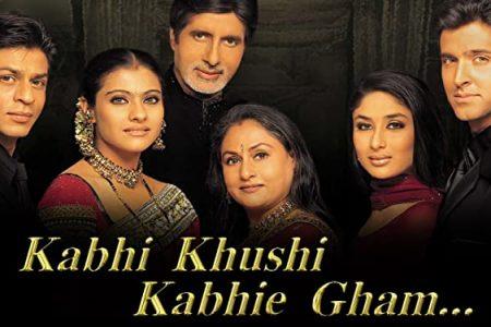 Kabhi Khusi Kabhie Ghum