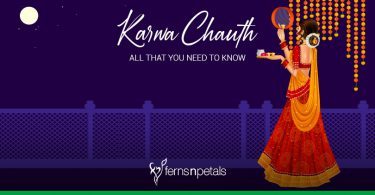 All you need to know about karwa chauth