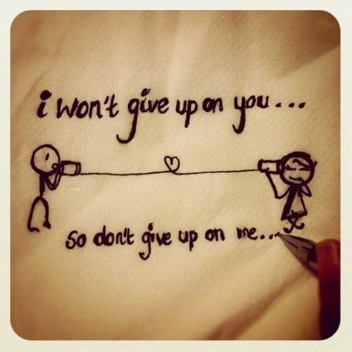 saving a long distance relationship