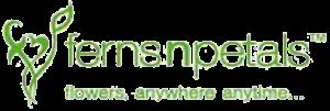 Logo Ferns N Petals