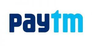 Logo Paytm