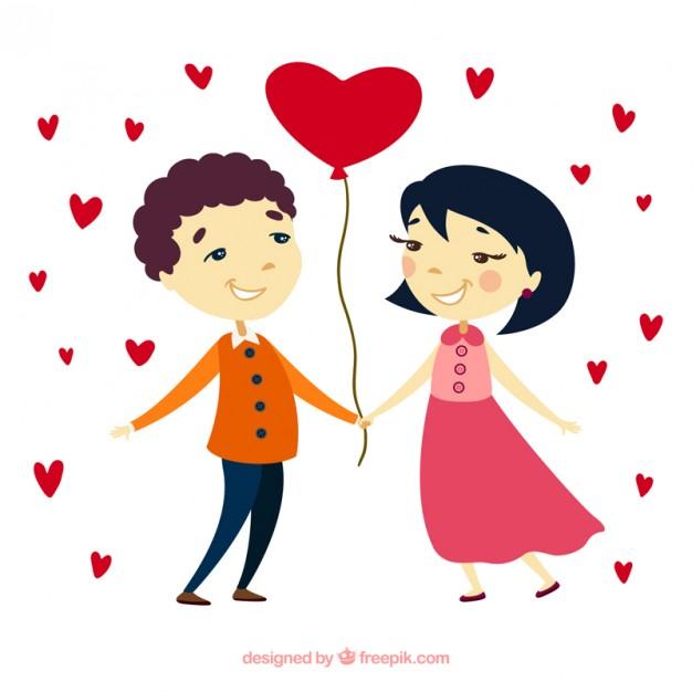 valentines day promises