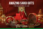 Amazing Gifts For Karwa Chauth