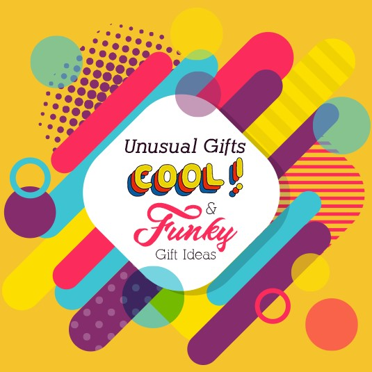 Unusual Gift Ideas Cool Funky Gifts Fnp Blog
