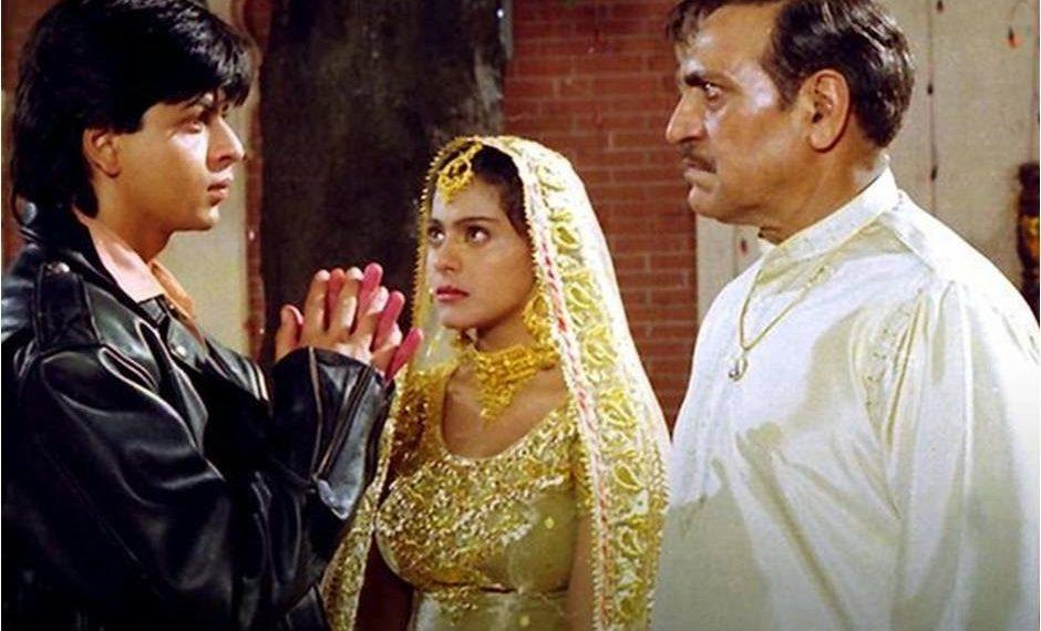 Amrish Puri – The Mogambo Dad of Simran