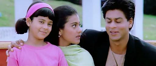 SRK – The Loverboy Dad