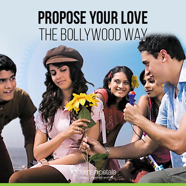 Proposing the Bollywood Way