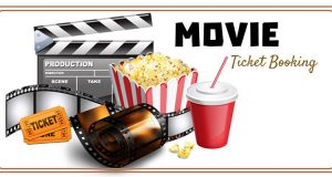 Movie Tickets & many more