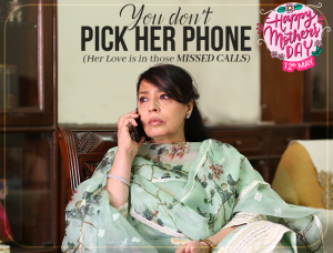 Pick Your Moms Calls
