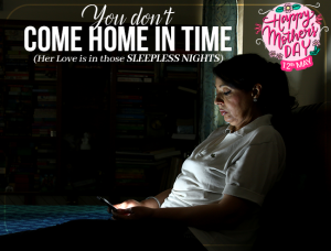 Return Home In Time
