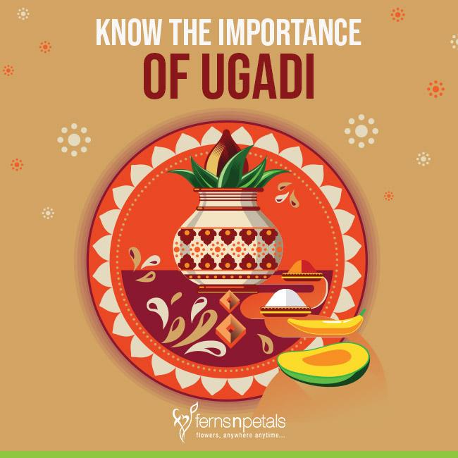 Importance of Ugadi