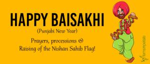 Happy Baishakhi