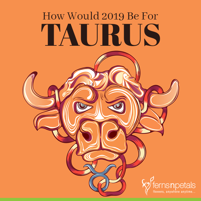 Taurus 2019 Predictions