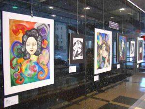 Free Exhibition