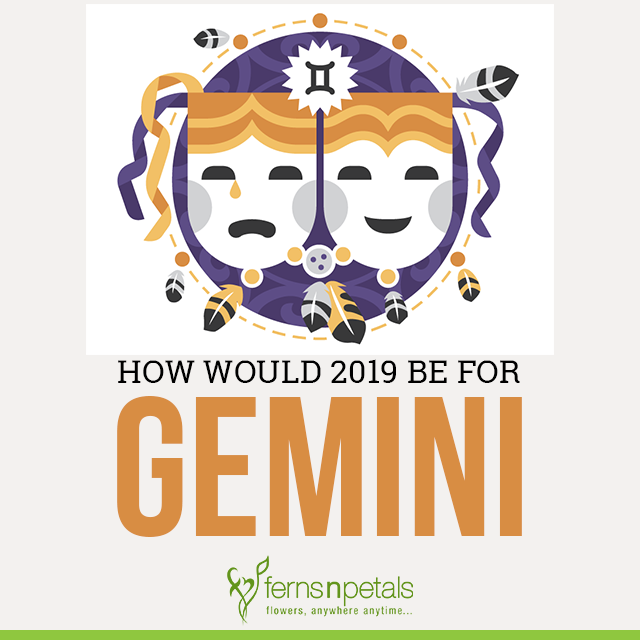 All About Gemini Zodiac Sign