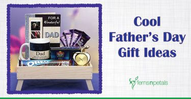 Uber Cool Gift Ideas for Father's Day