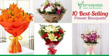 Best Selling Flower Bouquets