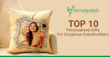 top 10 personalized gifts for grandma