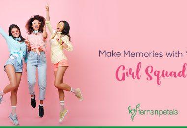 Ways To Create Lifetime Memories This Girlfriend's Day