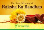 Raksha Ka Bandhan