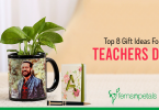 top 8 teachers day gift ideas