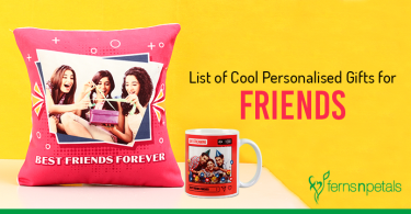 Cool Gifts For Friends
