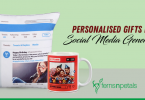 Personalised Gifts for Millennials- the Social media Generation