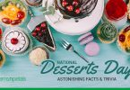 National Desserts Day