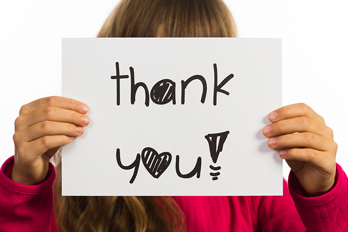 Make Thank You Video for your boss
