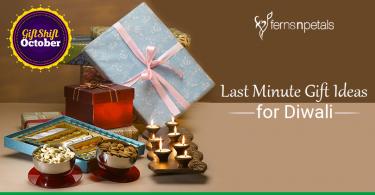 Last-Minute Diwali Gift Ideas