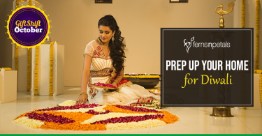 Prep up Your Home For Diwali