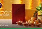 best indoor plants for Diwali Month