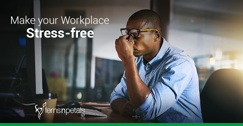 How To Make Office Environment Stress-Free