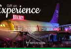 Gift An Experience, Make Memories