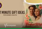 Last Minute Karwa Chauth Gift Ideas