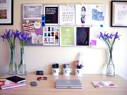 Never Forget to Own your Workspace