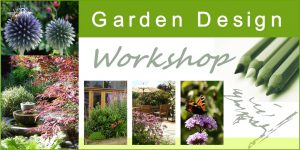 garden design workshop