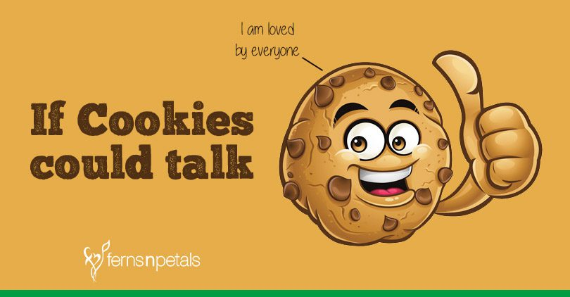 Cookie personality