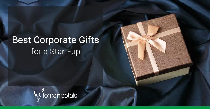 Corporate gifts for start-ups