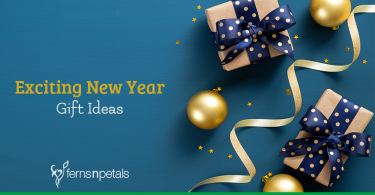 New Year gifts for NRI friends and relatives