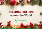 Christmas Traditions across the world