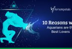 10 reasons why Aquarians are best lovers
