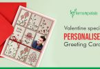 personalized greetig cards